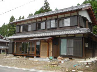 060610 多賀町C邸 (4)